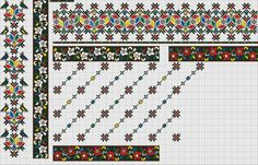 Costume Patterns, Knitting Needles, Needlepoint, Diy And Crafts, Projects To Try, Cross Stitch, Quilts, Embroidery, Blanket