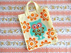 Tas pimpen. Voorbeeld voor workshop gemaakt door Knutselkantine.nl
