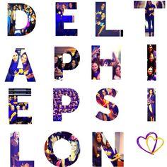 ΔΦΕ ✬ΔΦΕ Little Big Planet, Delta Phi Epsilon, Alpha Kappa Alpha, Sorority Sugar, Sorority Life, Miss Kiss, Baby Unicorn, Greek Life, Awesome Stuff