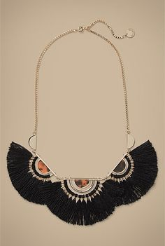 Jemima Necklace