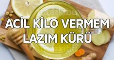 Tatil yaklaştıkça kilo vermek isteyenler detoks zayıflama toniği kullanmaya… As the holiday approaches, those who want to lose weight try to use detox slimming tonic and remove their excesses as soon as possible. Of course to lose weight in a short time Detox Recipes, Summer Recipes, Healthy Recipes, Health Cleanse, Health Diet, Detox Drinks, Healthy Drinks, Healthy Soup, The Cure