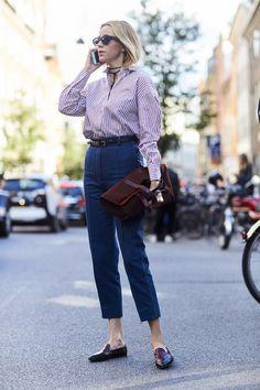 La camisa: prenda perfecta para la vuelta al trabajo