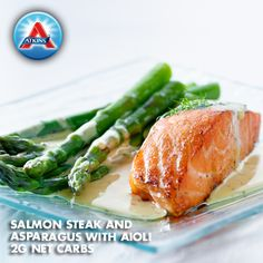 An easy dinner to whip up during all phases of the plan. For the aioli use: http://community.atkins.com/Recipes/BA1DD273-0C24-E011-9663-001EC9B2B3C8/Aioli/Default.aspx?SearchQuery=SearchMethod=CombineAll|PhaseID=67|MinNetCarbs=-1|MaxNetCarbs=-1|MinCal=-1|MaxCal=-1|Course=-1|CuisineType=-1|DishType=-1|CookingMethod=-1|DiffcultyLevels=|DietaryConsiderations=|CookingTime=-1|SearchPhrase=aioli|PageNo=1|ExcludedIngredients=