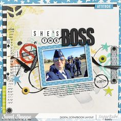 Boyz by Melissa Bennett Alphabet Soup by Shawna Clingerman Remember This Brushes and Stuff by Studio Basic