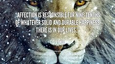 c. s. lewis quotes | ... whatever solid and durable happin... - C. S. Lewis at Lifehack Quotes