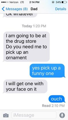 37 Times Dads Were Seriously Funny