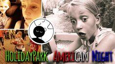 Holidaypark American Night  Xscape   Vlog #128
