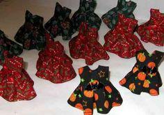 free dress patterns for Kelly doll | Helen's Doll Saga
