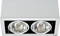BOX grey II 5316 Nowodvorski Lighting - Lampy Nowodvorski - Autoryzowany sklep