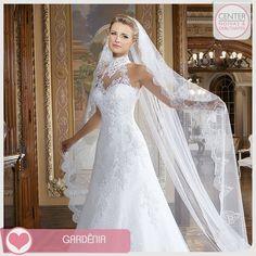 Gardênia 19  #vestidodenoiva #vestidosdenoiva #weddingdress #weddingdresses #brides #bride
