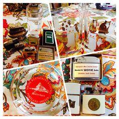 #pdx #vintage #horst Mager #merwins #vapelife #lighters
