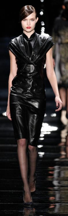 REEM ACRA FW13 (Little Black Dress- LBD)