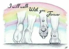 It's been 4 years today since you crossed the bridge and I miss you everyday Run in Paradise sweet Chloe. Dog Poems, Dog Quotes, Animal Quotes, Pet Loss Grief, Loss Of Dog, I Love Dogs, Puppy Love, Miss My Dog, Dog Memorial Tattoos
