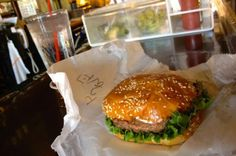 The 40 Best Burgers in America Slideshow | The Daily Meal