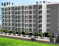 TGS Constructions offers flats & apartments in BTM Layout, Bangalore. The complex has 2BHK & 3BHK affordable flats along with amenities .
