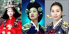 Empress Myeongseong(Hangul:명성황후;hanja:明成皇后) is a 2001 South Korean television series that aired onKBS2.  Empress Myeongseong was considered as the last empress of Korea because of theEulmi Incident(also called Operation Fox Hunt).