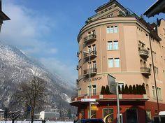 Location Suisse Interhome promo location Interlaken Appartement Residenz Savoy prix promo Interhome à partir de 1 104,00 € TTC