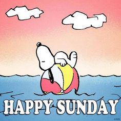 happy july 4th snoopy | Snoopy Happy Sunday Pictures, Photos, and Images for Facebook, Tumblr ...