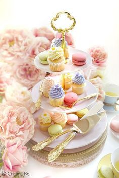 happy birthday high tea -