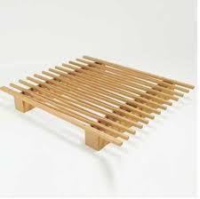 resultado de imagen para plywood bed design - Twin Frame Bed