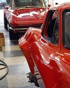 30 classic car builds ideas classic cars car corvette pinterest