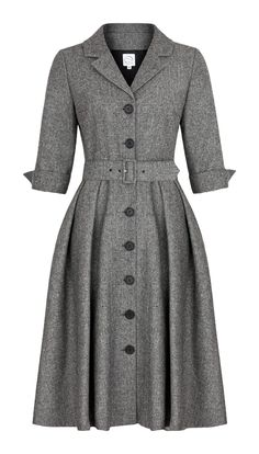 Pattern Type:Plain Sleeve Sleeve Elasticity:Slightly stretchy Thickness:Lightweight Material:Cotton-blend,Polyester Neckline:Lapel Occasion:Daily Process:Paneled Style:Vintage Theme:Spring,Fall Color:Gray Sleeve Length Shoulder Length