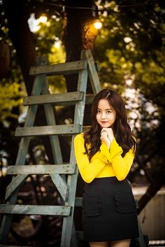 Korean Actresses, Korean Actors, Korean Beauty, Asian Beauty, Pretty People, Beautiful People, Hyun Soo, Kim Sohyun, Singer Fashion