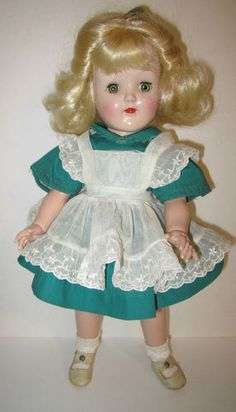 Original Toni doll