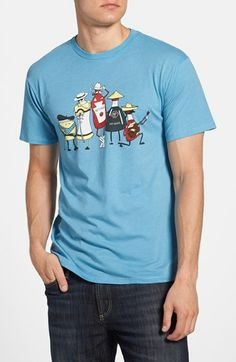 f6df49e38  League of Condiments  Graphic T-Shirt.