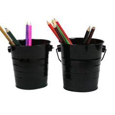 Mini Tin Bucket