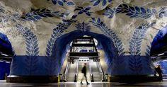 Estocolmo, Suecia (Sweden)