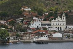 Cachoeira - Reconcavo Bahia