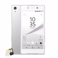 Cek Harga dan spesifikasi Sony Xperia Z5 Dual – 32GB – RAM 3 GB – Putih. Detail produk dari Sony Xperia Z5 Dual – 32GB – RAM 3 GB – PutihSony memberikan bingka metal yang didesain presisi Detail produk dari Sony Xperia Z5 Dual – 32GB – RAM 3 GB – Putih Sony memberikan bingka […] Posting Sony Xperia Z5 Dual – 32GB – RAM 3 GB – Putih ditampilkan lebih awal di Harga dan Spesifikasi.