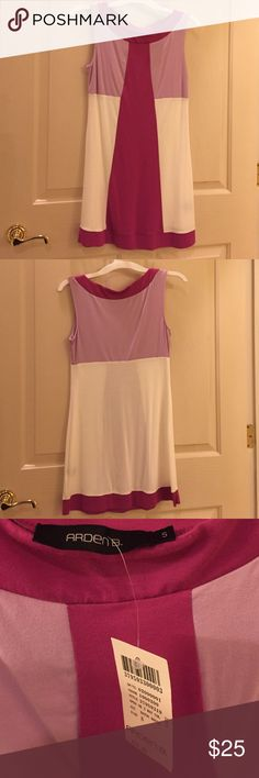 Arden B dress New never worn, with tag. Size small Arden B Dresses Mini