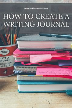 How a writing journal can help with your writing, your creative ideas and your writing business. How you can use a writing journal to create content: blog posts, essays and books. My writing notebooks and journals have increased my focus, helped me gain clarity, encouraged my ideas and helped me turn one sentence into a fifty thousand word workbook. Writing Goals, Writing Notebook, Journal Notebook, Writing A Book, Penguin Books, Journal Prompts, Bullet Journals, Notebooks, Writers