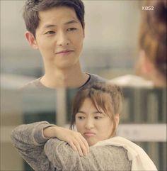 Jeon hye jin amputee dating