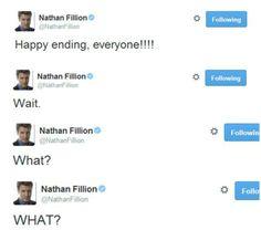 I love Nathan.