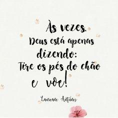 Deus❤ Positive Attitude, Positive Vibes, King Of My Heart, Jesus Freak, God Jesus, Some Words, God Is Good, Happy Thoughts, Savior