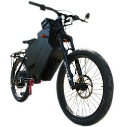 How to Build Your Own POWERFUL Electric Bike!