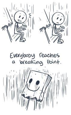 Paper on depression