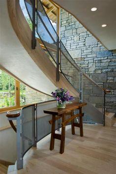 Architect: Carney Logan Burke Architects--Wyoming