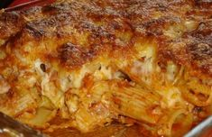 olgas, Author at Olga's cuisine - Page 46 of 81 Casserole Recipes, Pasta Recipes, Chicken Recipes, Vasilopita Recipe, Cookbook Recipes, Cooking Recipes, Best Greek Food, Cyprus Food, Baked Pasta Dishes