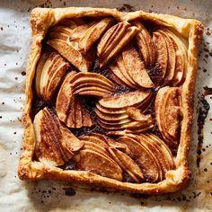 Bourbon Apple Galette Recipe on Food52 recipe on Food52