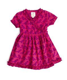 Baby SS Cristina Wrap - new arrivals | Peek Kids Clothing