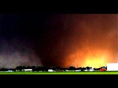 Devastating Moore Oklahoma Tornado May 20 2013 - YouTube