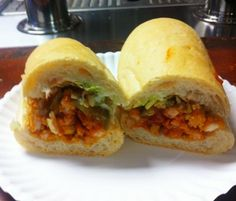 Domilise's Po-Boys - New Orleans, LA