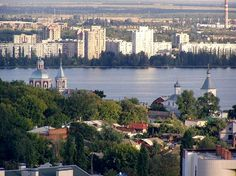 Look at this panoramic view of Voronezh, a beautiful Russian city. This is where Sperasoft team will hold another Company Open Doors Day on April 2nd. Event is targeted towards game development specialists who would want to continue their career in larger company working on AAA projects, relocating to St. Petersburg. Register online: http://www.sperasoft.com/open-doors