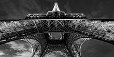 Eiffel Tower Canvas Art Prints | Eiffel Tower Panoramic Photos, Posters, & More | Great Big Canvas