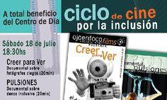 LA RADIO BLOG: CICLO DE CINE POR LA INCLUSION EN TORNQUIST