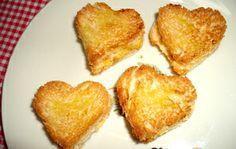 Crostini dell'amore ♥